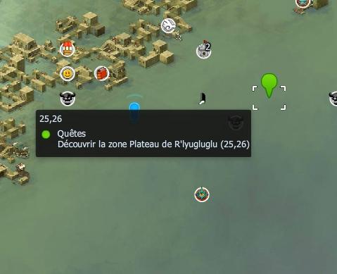 La pêche aux infos